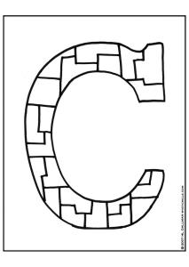letter-c